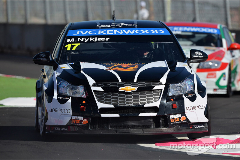 Nykj R And Oriola Take The Race Wins In Morocco