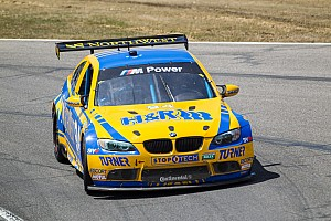 Grand-Am Race report Top-five finish for Turner's #94 BMW at Barber