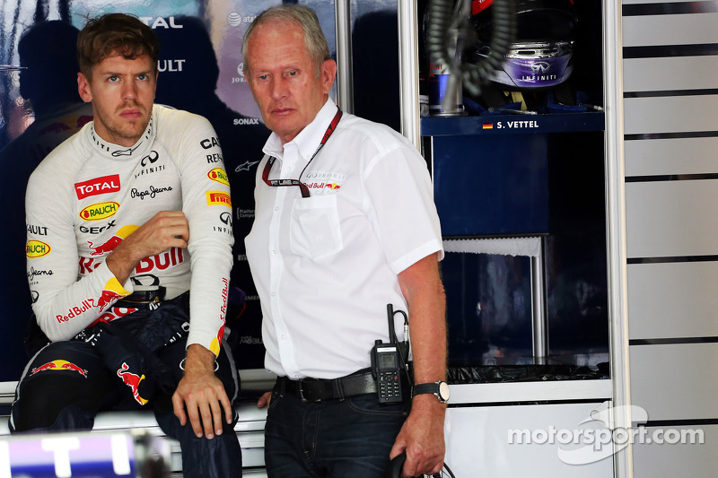 Red Bull scraps team orders after affair
