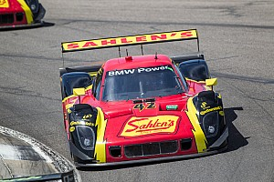 Grand-Am Breaking news Team Sahlen receives monetary fine and loss of points post Alabama event