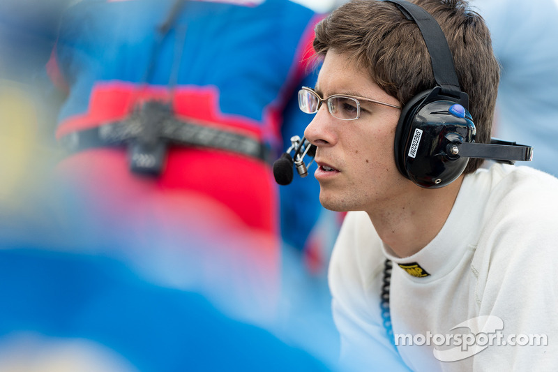 Ricky Taylor completes Larbre Competition's Le Mans line-up