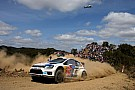 Victory on Rally de Portugal for Volkswagen's Ogier and Ingrassia