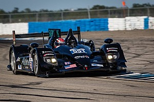 ALMS Breaking news Briscoe and Franchitti confirmed by Level 5's Tucker as his teammates