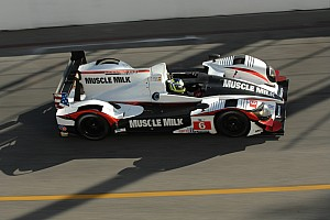 ALMS Race report HPD Sweeps the Streets of Long Beach