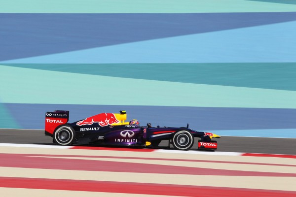 Webber eyes 'few more years' on grid