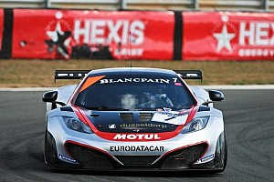 GT Breaking news Hexis Racing out to hit the headlines in FFSA GT at Le Mans
