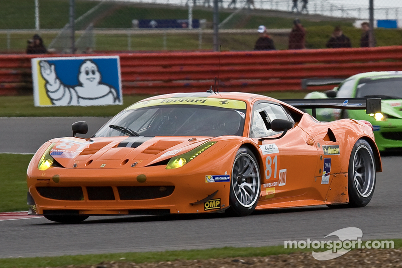 8Star Motorsports targets continued success at Spa