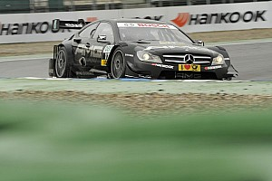 DTM Breaking news DTM and Hankook extend partnership up to the end of 2016