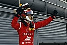 Marciello walks on water in Hockenheim's first race