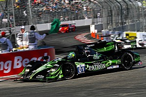 ALMS Preview Extreme Speed Motorsports dreaming of a California sweep