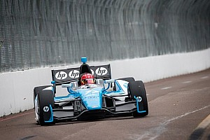 IndyCar Breaking news Schmidt Peterson files second entry for 97th Indianpolis 500
