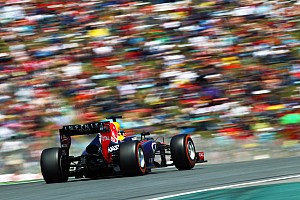 Formula 1 Breaking news Red Bull wants to keep Vettel for 'a long time'