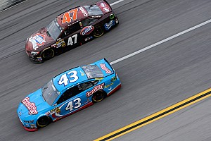Almirola aims to win Showdown, compete in All-Star Race