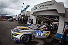 Marc VDS head for Nrburgring 24 Hour with sights set on success