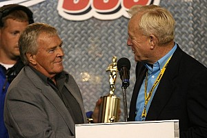 NASCAR Sprint Cup Breaking news Dick Trickle ended his own life at the age of 71