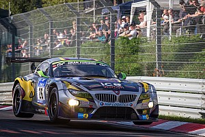Endurance Qualifying report BMW teams qualify for the 24 Hours of Nürburgring