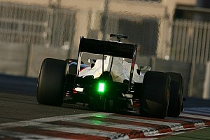 BMW rejects Ecclestone's F1 comeback claim 
