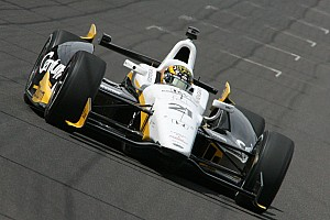 IndyCar Qualifying report Honda's Newgarden leads final Indy 500 qualifiers