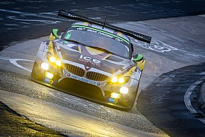 Endurance Race report Maxime Martin finish second at Nürburgring 24h