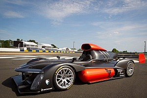 Le Mans Breaking news Withdrawal: GreenGT Technologies will be replaced by the ProSpeed Racing team