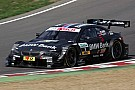 BMW claims front row of the grid at Red Bull Ring