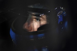 Rookie Ryan Blaney is third at Dove 200, BKR's Chastain is 16th