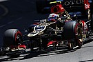Grosjean denies reverting to 2012 'nutcase'
