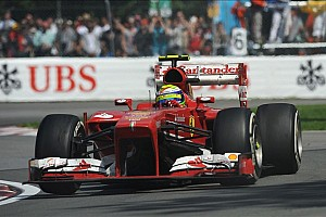 Massa set to keep Ferrari race seat in 2014 - boss