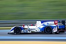KCMG completes successful Test Day ahead of 24 Hour race