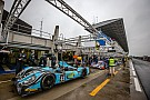 A successfull testing day for Morand Racing ahead of the 24H race
