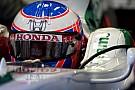 McLaren denies Allison to design Honda test car