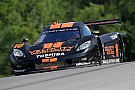 Jordan Taylor pole leads all-Taylor front row at Mid-Ohio