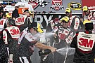 Biffle proves Roush still king at MIS