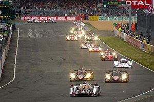 Le Mans Breaking news The Automobile Club de l'Ouest and Eurosport extend their agreement by three years