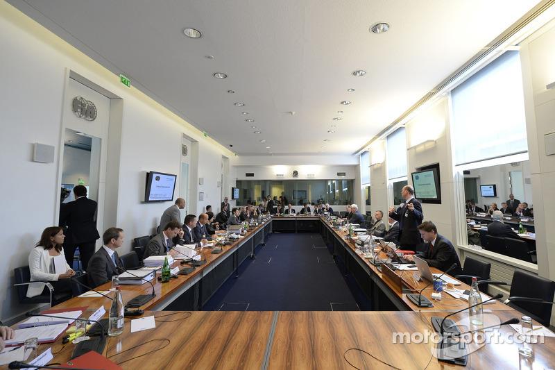 Mercedes accepts FIA Tribunal decision regarding the Pirelli tests