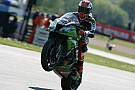 Sykes tops the timesheets in Day 1 at Imola