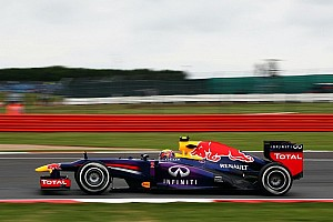 Formula 1 Breaking news Button backs Webber over handling of Porsche news