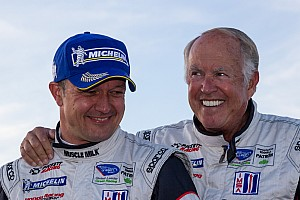 ALMS Preview Muscle Milk,Pickett Racing looking forward to Lime Rock