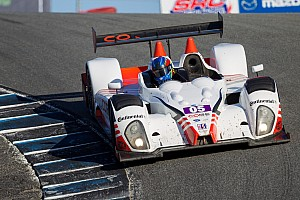 ALMS Preview CORE eager for more GT racing at Lime Rock Park