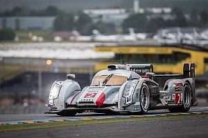 Formula 1 Breaking news Audi questions 'sense' of F1 for carmakers