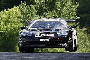 Skeen and Aschenbach capture Friday GT and GTS wins at Lime Rock Park