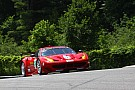 Risi on the right track at Lime Rock