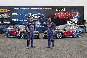 V8 Supercars Leg report Davison and Winterbottom quinella Sucrogen Townsville 400