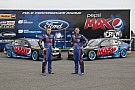 Davison and Winterbottom quinella Sucrogen Townsville 400