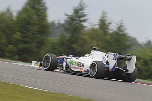 Frustrating weekend for Trident Racing at Nurburgring
