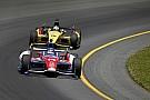 Takuma Sato qualified 12th but starts 11th at Toronto race one