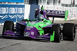 Indy Lights Race report Veach looking for a rhythm after difficult weekend in Toronto