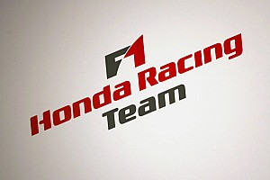 Formula 1 Breaking news Honda denies plans for 2014 Honda test car