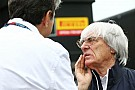 Ecclestone bosses to 'monitor' bribery case