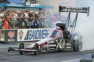 NHRA Race report Massey, Johnson, C.Pedregon and Gann earn victories at Mile-High Nationals